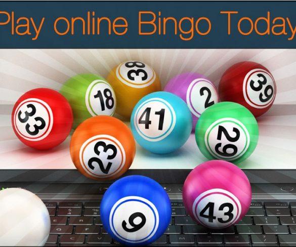 Bingo Jackpots Make Bingo Online Irresistible