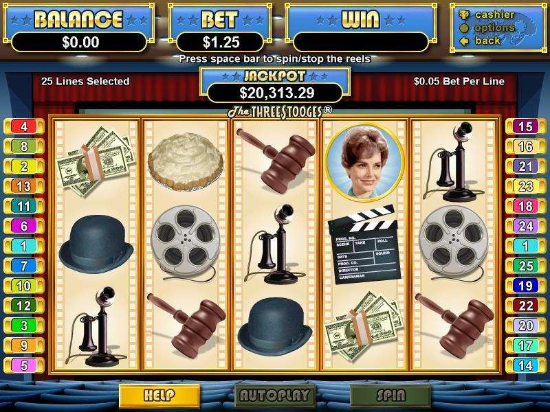 3 Internet Casino Games With Huge Progressive Jackpots