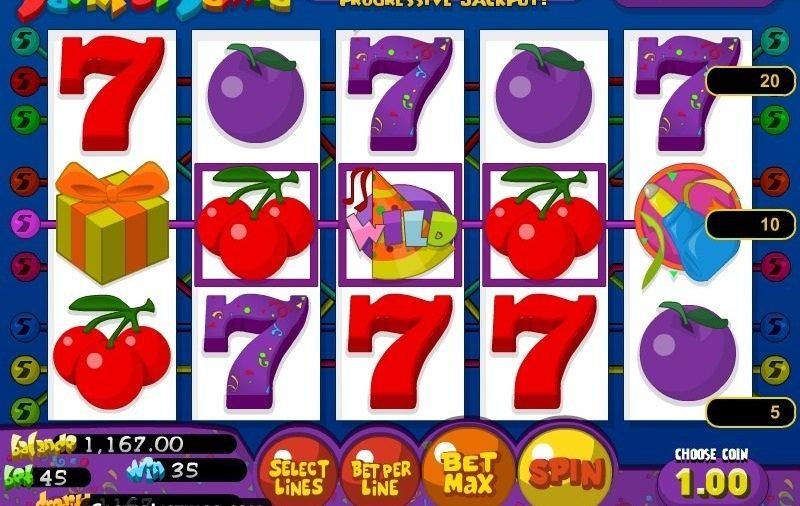 Understanding The kinds of Jackpots On Progressive Slots Machines