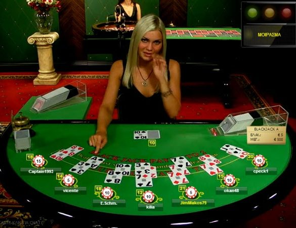 Popular Online Slot Games That Are Played Millions Of People