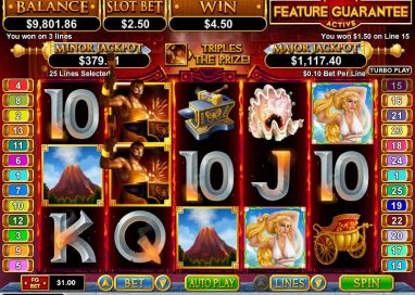 Slot Brands Provide Online Game NetEnt, Microgaming, Amaya