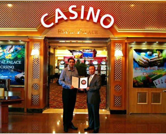 Casino Explorer Las Vegas