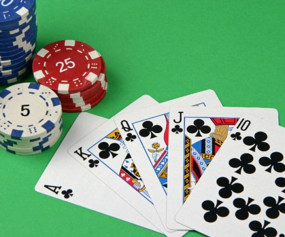 Tips on Benefiting in Online Casinos.