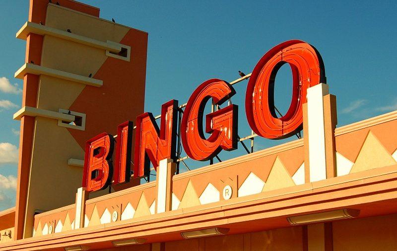 Find some of the UK's new bingo sites online