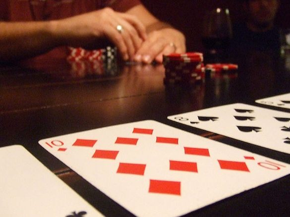 9 Signs An Online Poker Website Is Meant For You