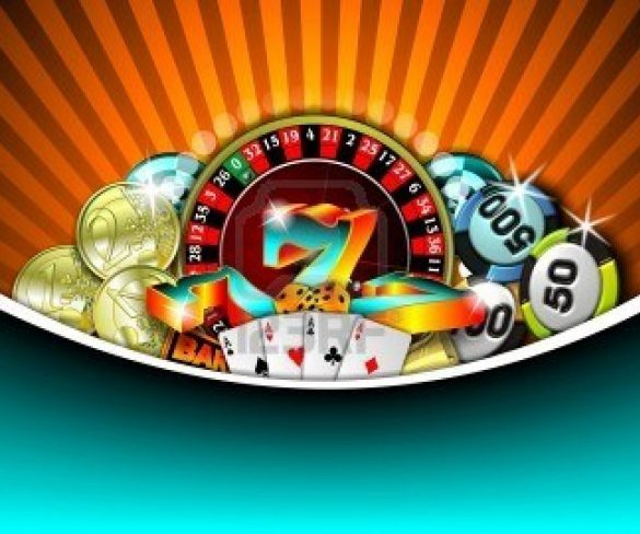 Search reliable online casino gratis and play safely