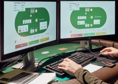 Distinctions Between Online Poker and Video Poker