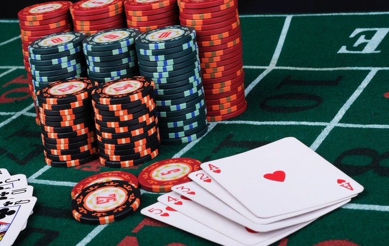 Tips To Consider When Looking To Gamble Online