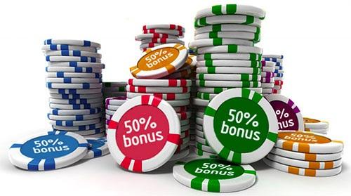 Play your favorite casino games at the no deposit bonus casino