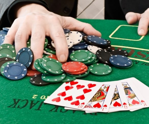 Fundamental Poker Tips And Strategies