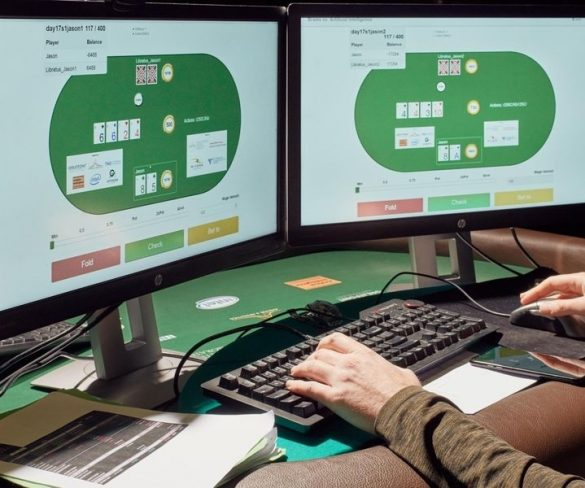 Summary of Online Poker Associate Programs
