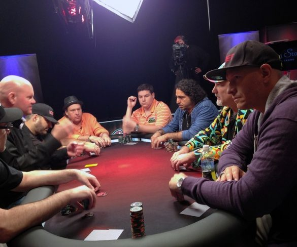 Fine-tune Your Online Casino Poker Approaches