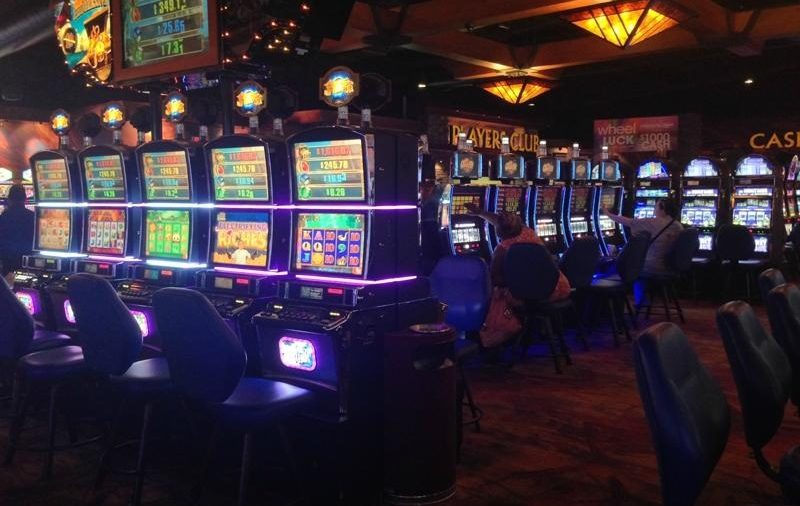 Online casinos, gambling and Sports Betting in New Zealand