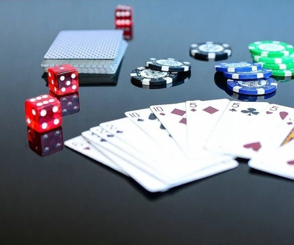 Find Out Best Casino Sites To Play Online Game