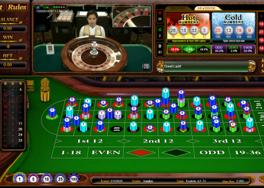 Most trusted online gambling site