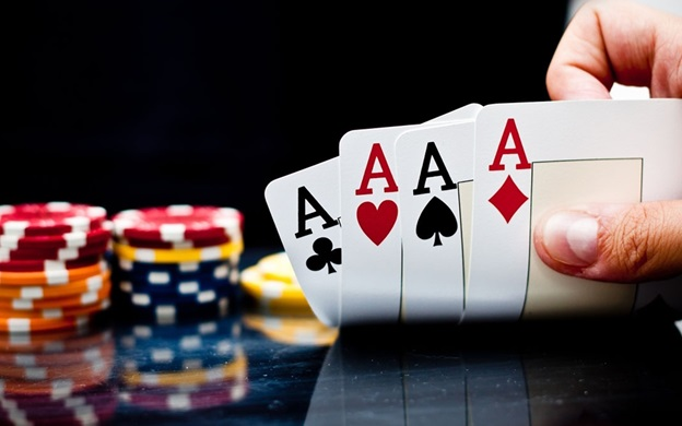 Poker: 6 Reasons Why It's a Game You Must Try at Least Once