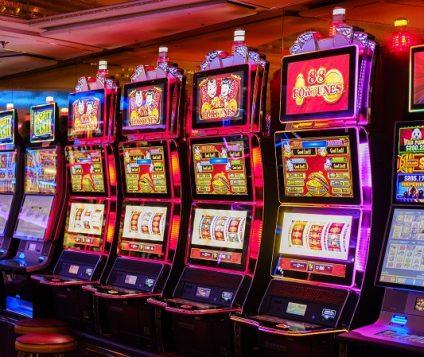 Situs Judi Slot Online The Casino Poker Room