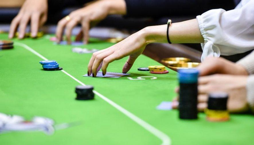 Nikmati Idn Poker Dan Hasilkan Jutaan - Ruang Casino Poker