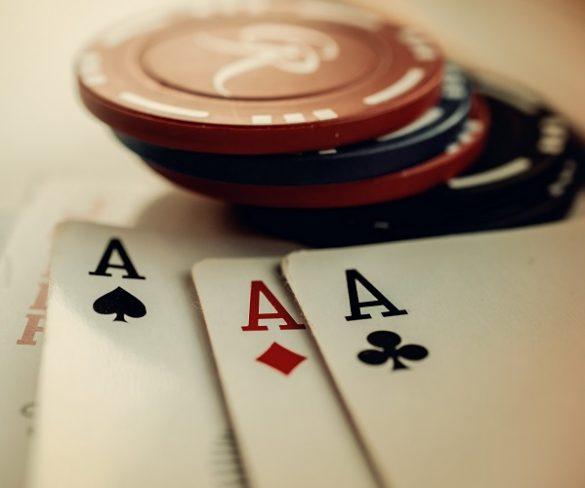 June 2020 The Casino Poker Room