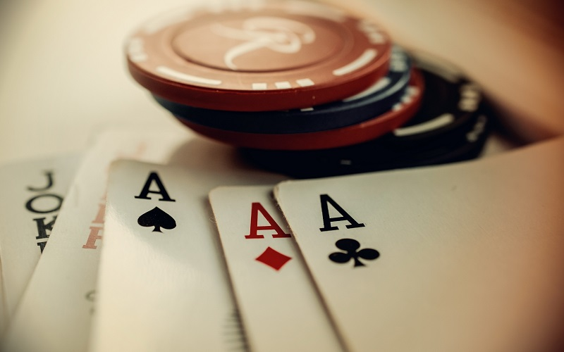 The Procedure Of Idn Slot In Online Poker Game The Casino Poker Room